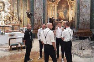 Letna_svadba_v_Rime_AD1