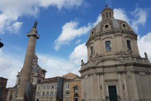 Svadba Rim Kostol 1