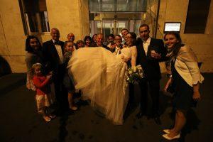 Svadba na kluc v Rime - MS11