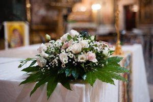Svadba na kluc v Rime - MS13