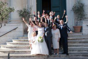 Svadba na kluc v Rime - MS3
