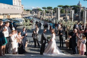 Svadba na kluc v Rime - MS4