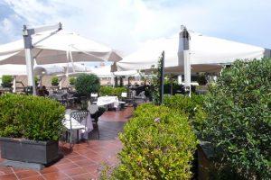 Svadba v Rime restauracia na hostinu 2