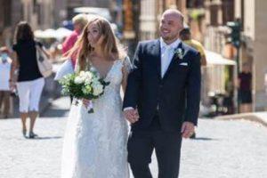 Svadba v Rime s rodinou ME12