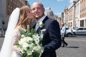 Svadba v Rime s rodinou ME5