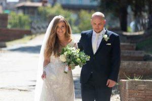 Svadba v Rime s rodinou ME7