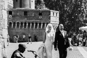 Svadba vo dvojici Rim JS7