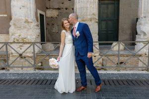 Svadba vo dvojici v Rime KD5
